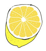 'Lemon' Archival print